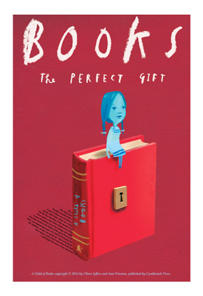books--the perfect gift