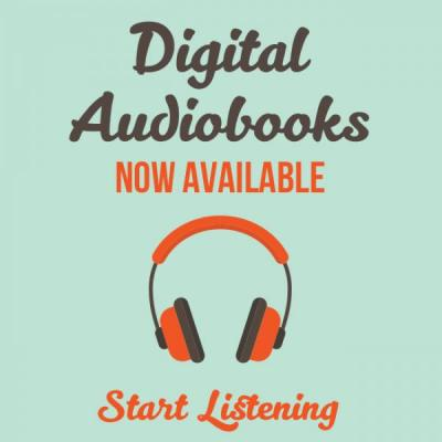 Digital Audibooks Available from Libro.fm