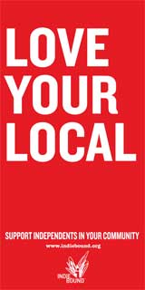 Love Your Local