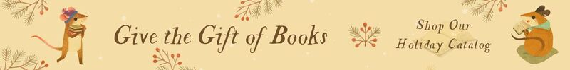 Holiday Book Catalog