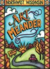 Fall Splendor Art Meander