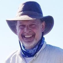 Author David Tindell