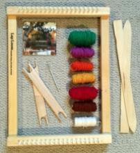 Frame Loom Class