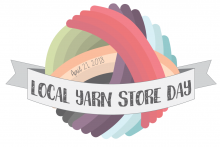 Local Yarn Store Day