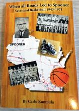When All Roads Led to Spooner