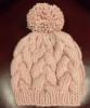 Knit a Cabled Hat